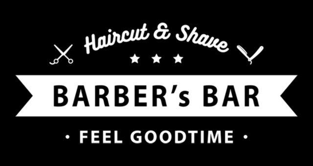 Barber's Barブログ始めました