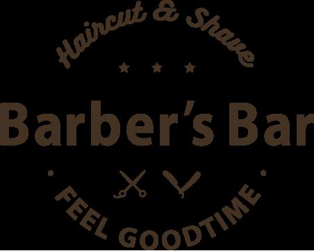 岡山の理容室 Barbers Bar (バーバーズ・バー)